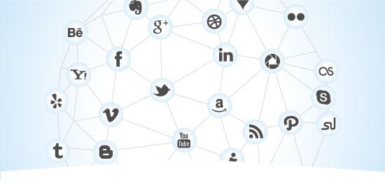 Social Media is the Evolution of Communication