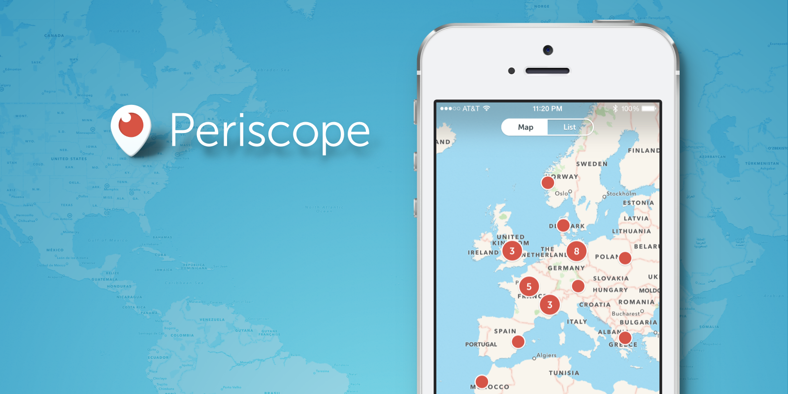 Periscope Series 2: 10 ways to use Periscope to promote your business and bond with your audience