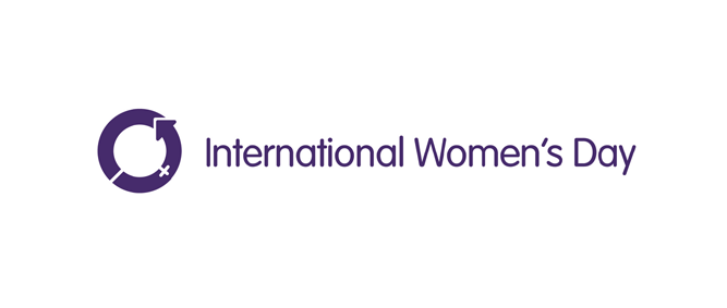 International women's day – is everyday