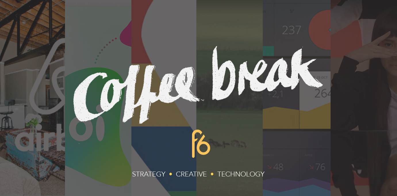 Coffee break 06-05-2016