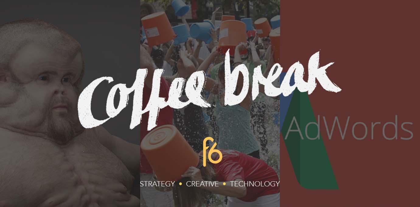 Coffee break 29-07-16