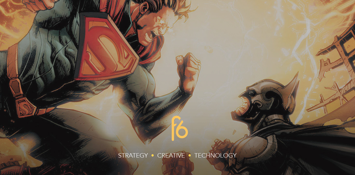 Tone of voice: key for superheroes, crucial for brands