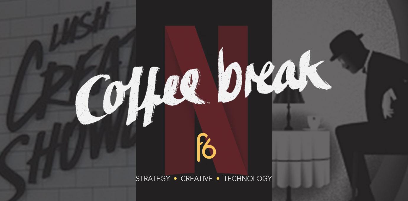 Coffee break 23-09-16