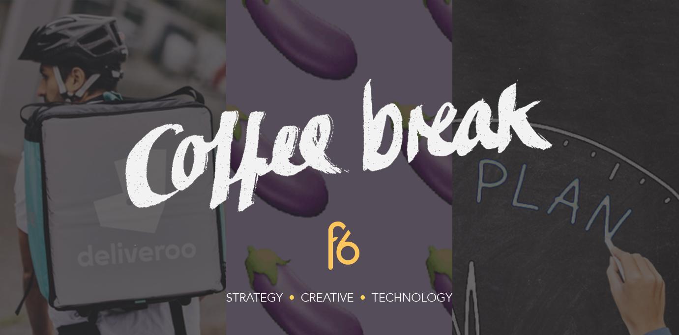 Coffee break 09-09-16