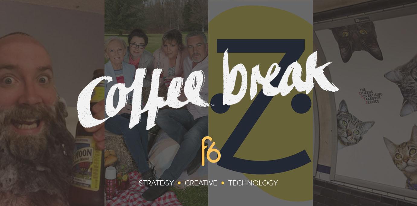 Coffee break 16-09-16