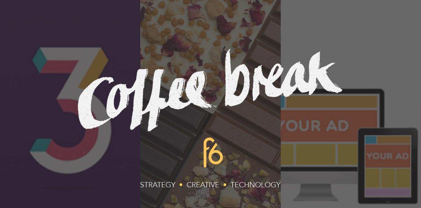 Coffee break 07-10-16