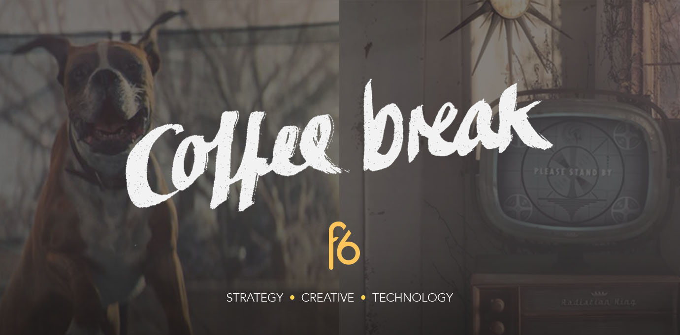 Christmas Storytelling and Customer Experience: Coffee Break 18-11-16