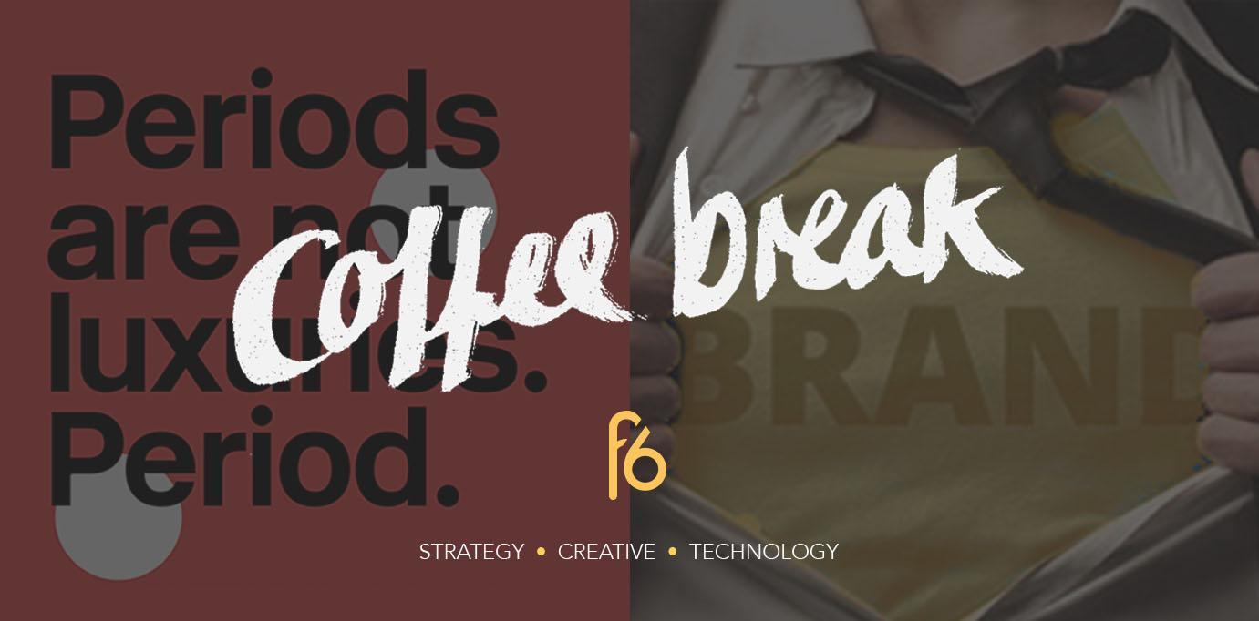 Personal Branding and Brand Renaming: Coffee Break 06-01-17
