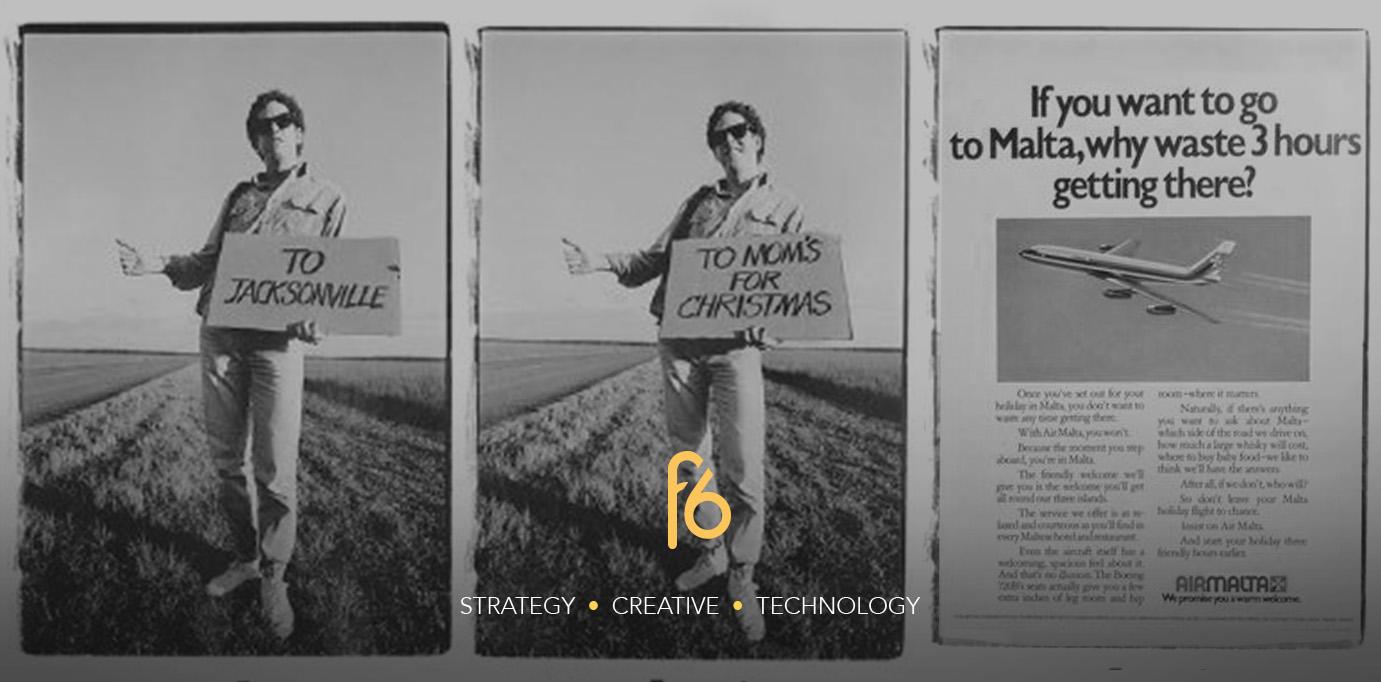 Bringing context back to marketing and advertising