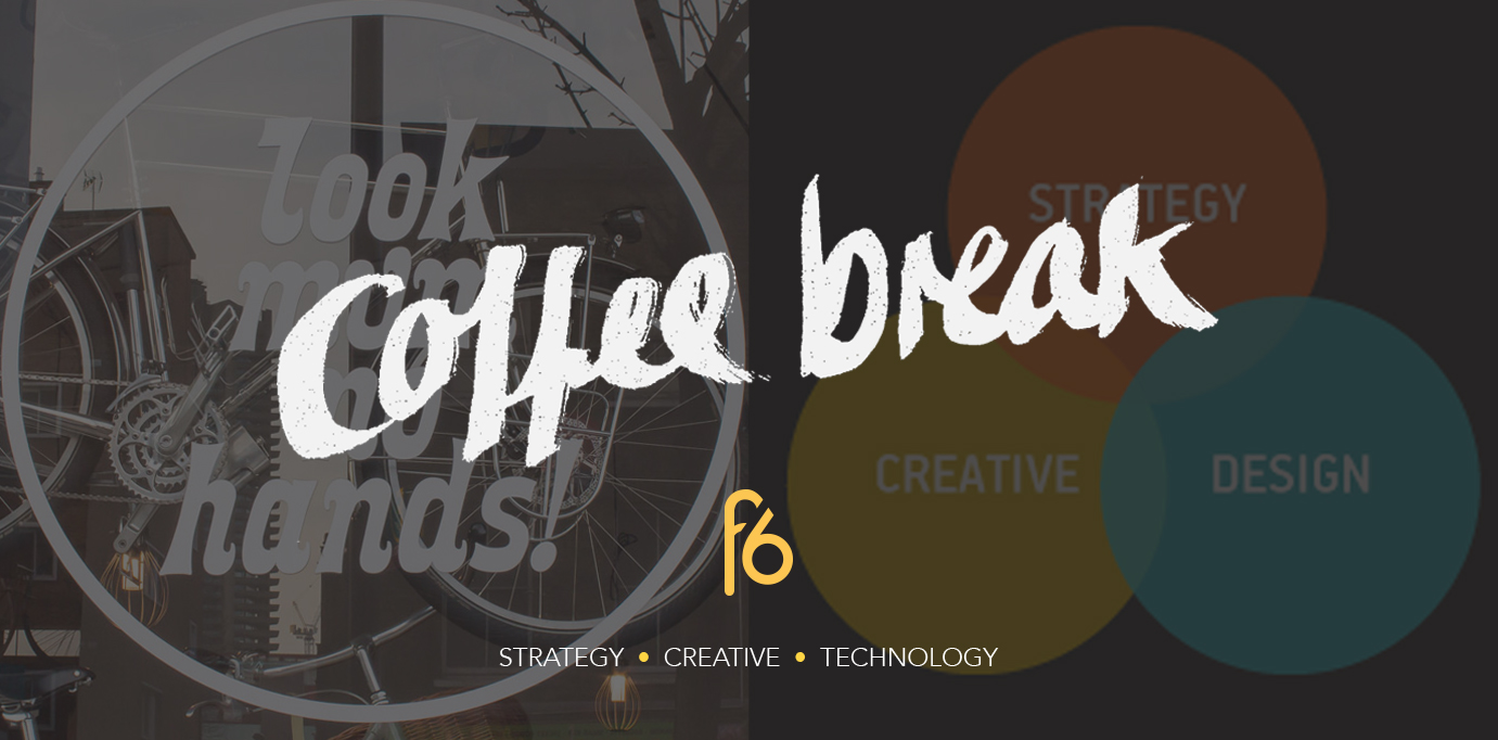 Creative Thinking Strategies and What's in a name: Coffee break 17-02-17