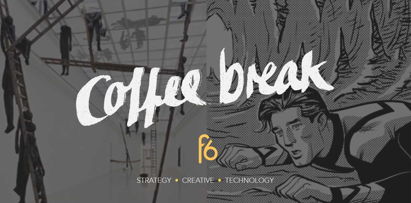 Using strategy to enhance creative and interactive marketing possibilities: Coffee Break 03-03-17