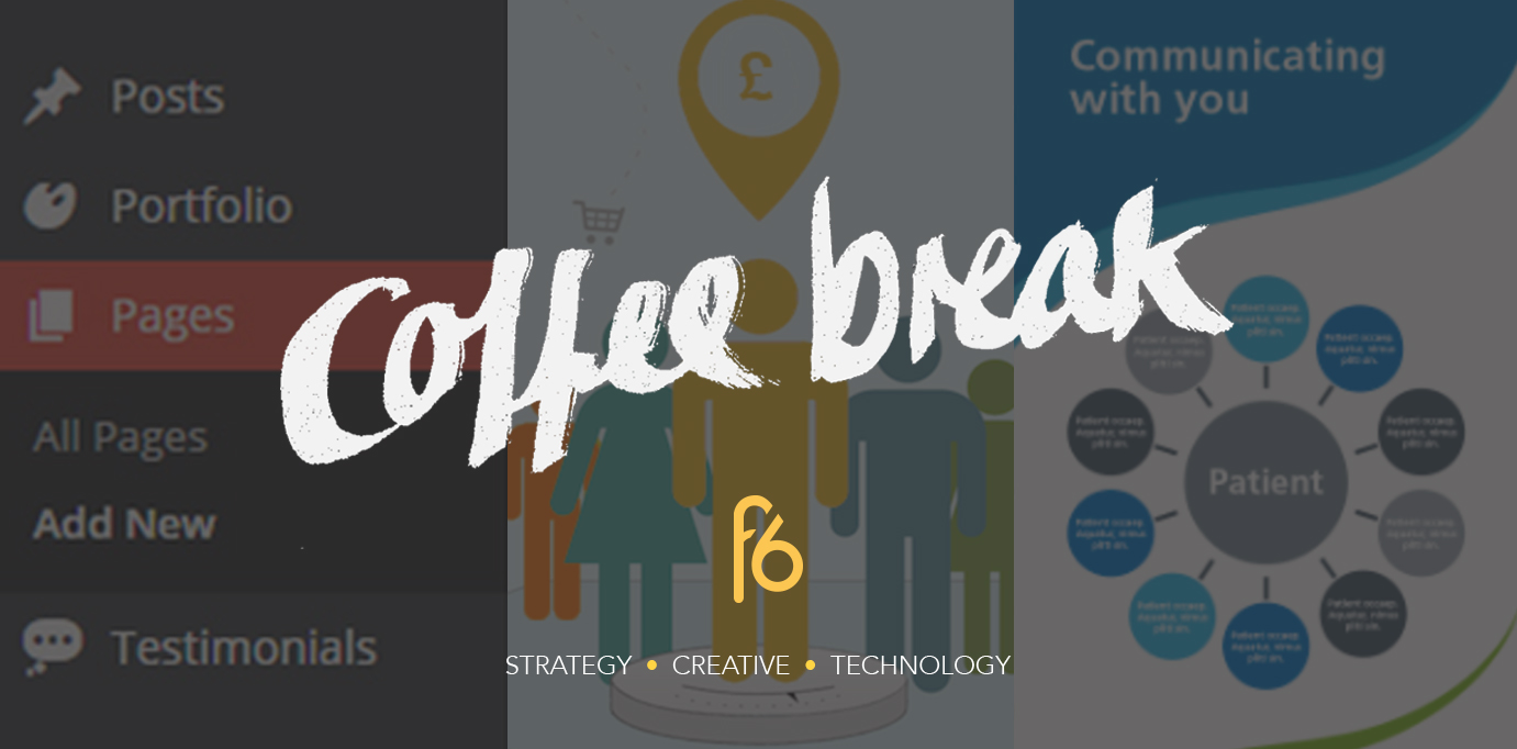 Measuring customer lifetime value, brand consistency, and choosing a content management system: Coffee Break 17-03-17