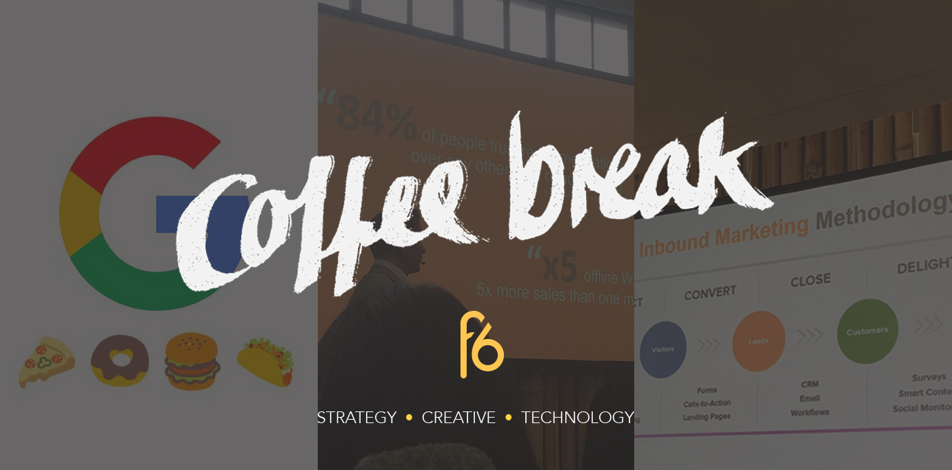 Emoji search results 🔍 , inbound marketing and consumer powered marketing: Coffee Break 10-03-17