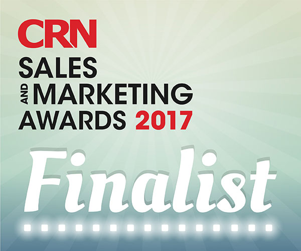 F6 Agency_Awards_CRN sales and marketing 2017_best marketing agency