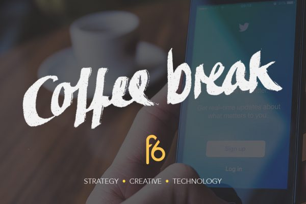 #280characters: what does it mean for brands? | Coffee break