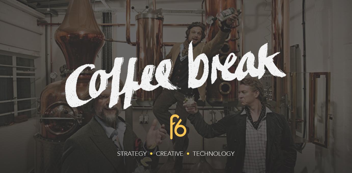 The invertising pull vs. the advertising push | Coffee Break