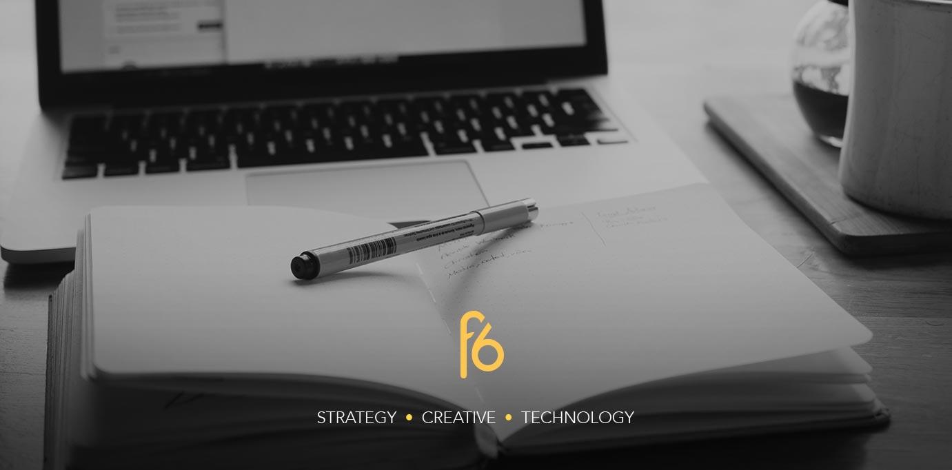 F6 welcome MA Creative Writing graduate back into the fold