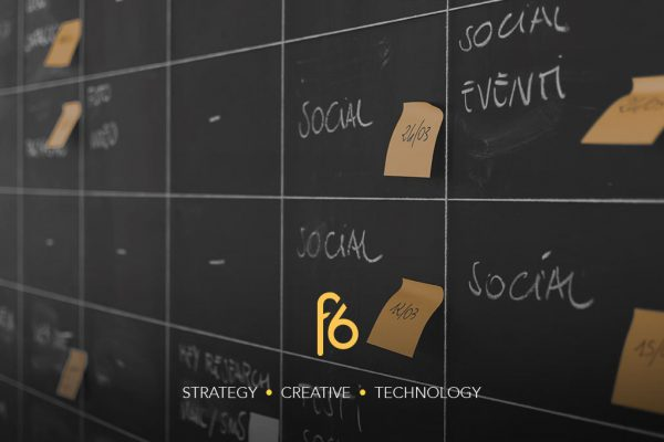 New year, new marketing plan: Our top 5 tips to secure success in 2019
